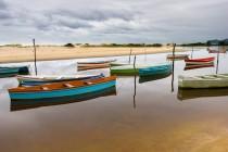 Canoas da Guarda
