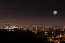 Curitiba Sky Line